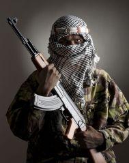 muslim terorist